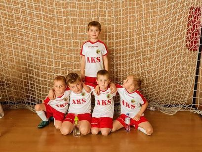 Klub piłkarski Silesia Żarów ogłasza nabór dla chętnych zawodników