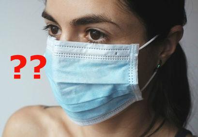 Z maską, czy bez – oto jest pytanie?