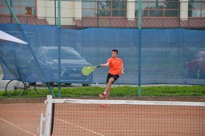 Darmowe godziny na kortach tenisowych