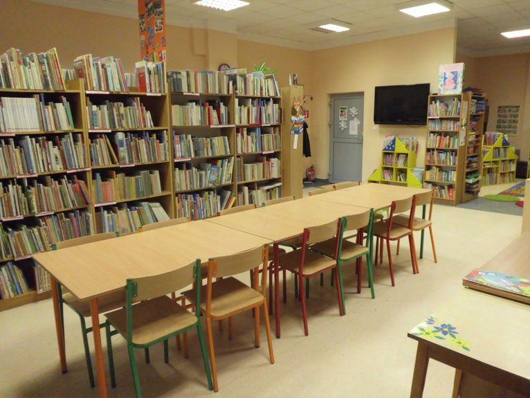 Połączenie instytucji kultury w Żarowie
