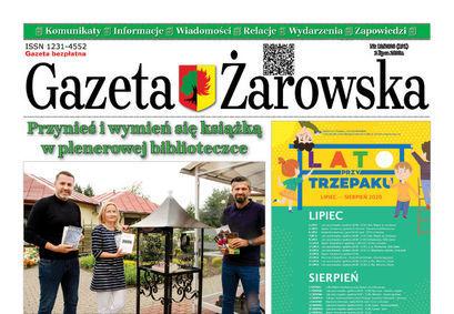 Nowy numer gazety 13/2020