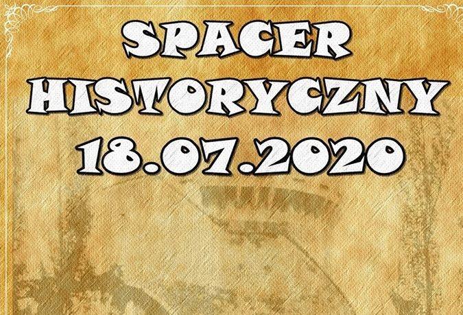 Spacer historyczny na Górę Krukowską