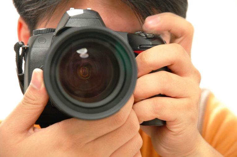 Warsztaty fotografii otworkowej