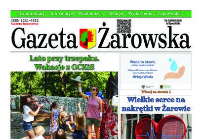 Nowy numer gazety 14/2020
