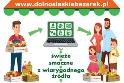 Sprzedawaj swoje produkty na E-Bazarku
