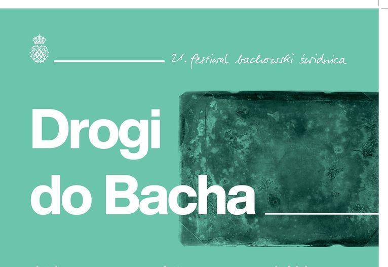 Letnie koncerty w ramach Festiwalu Bachowskiego w Żarowie