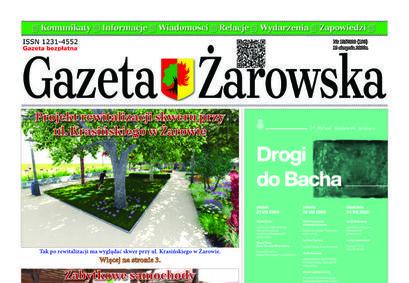 Nowy numer gazety 15/2020