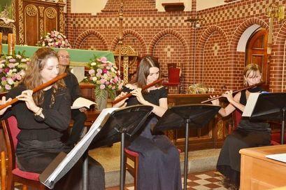 Letnie koncerty w ramach Festiwalu Bachowskiego