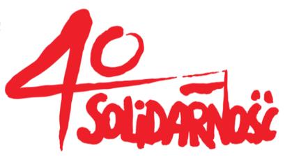 Wystawa plenerowa z okazji 40-lecia powstania Solidarności