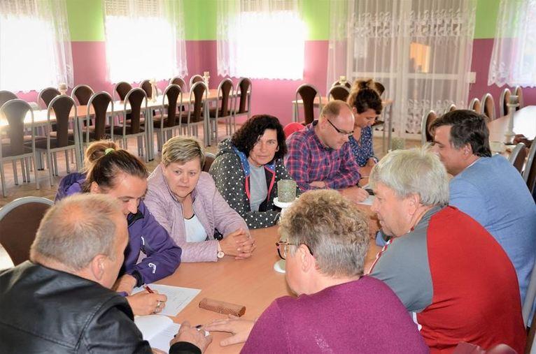 Mieszkańcy wsi zadecydują na co przeznaczyć fundusz sołecki