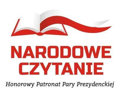 Narodowe Czytanie w Żarowie