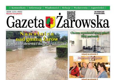 Nowy numer gazety 17/2020