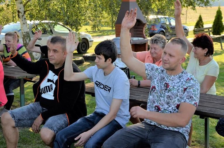 Trwają zebrania wiejskie w sprawie funduszu sołeckiego