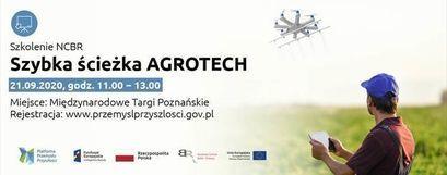 100 mln zł na rozwój rolnictwa 4.0