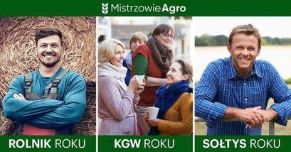 Zgłoś kandydatów do nagród dla rolników, sołtysów i kół gospodyń wiejskich