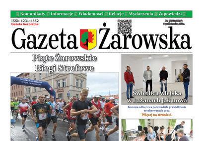 Nowy numer gazety 19/2020