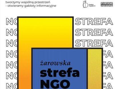 Żarowska Strefa NGO