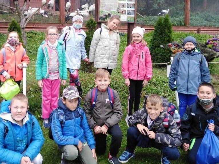 Warsztaty ekologiczne w Myśliborzu