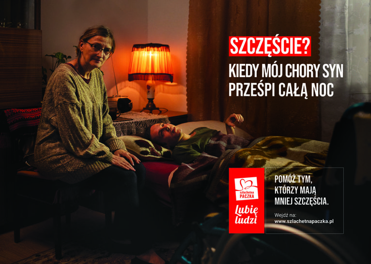 20. edycja Szlachetnej Paczki
