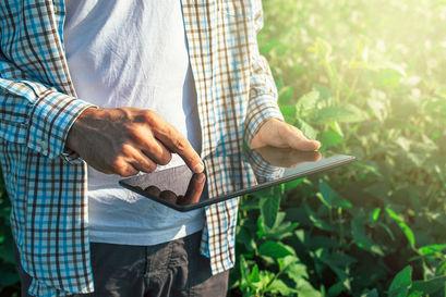 Rolniku - zarejestruj kod do Loterii Spisu Rolnego