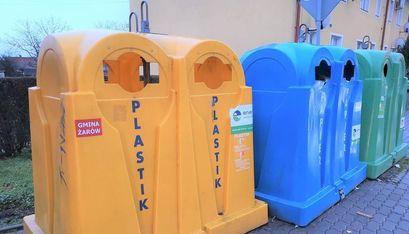 Uwaga! Nowy harmonogram wywozu odpadów