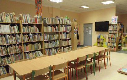 Konkurs na stanowisko dyrektora Biblioteki Publicznej w Żarowie