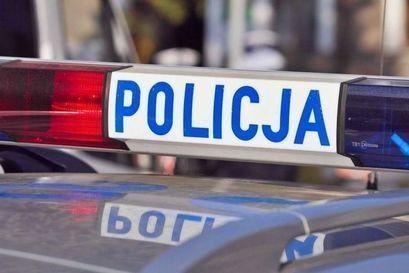 Funkcjonariusze policji poszukują właściciela znalezionego roweru