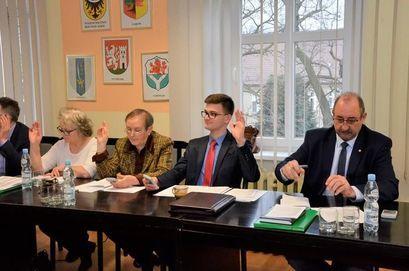 Posiedzenia Komisji Rady Miejskiej