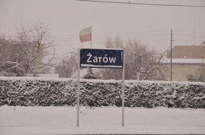 Intensywne opady śniegu i zamiecie śnieżne