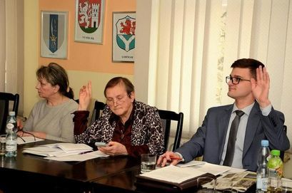 Posiedzenie Komisji ds. Bezpieczeństwa, Zdrowia i Porządku Publicznego