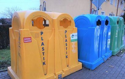Harmonogram wywozu odpadów na marzec