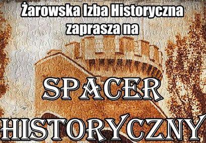 II Spacer Historyczny