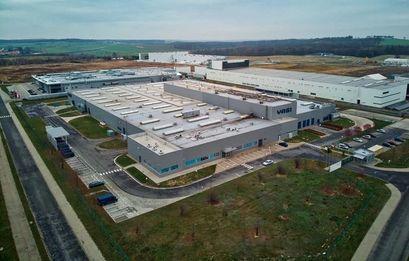 Praca w Yagi Poland Factory w Żarowie