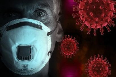 Nowe obostrzenia związane z pandemią koronawirusa