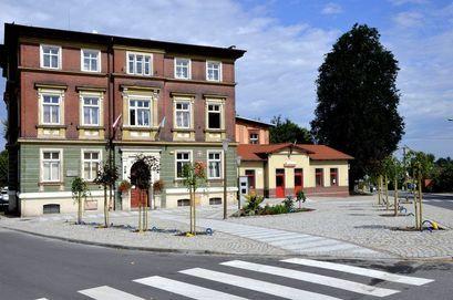 Ogłoszenie Burmistrza Miasta Żarów