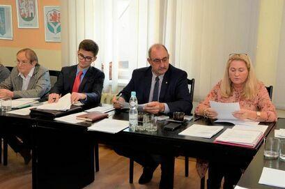 Posiedzenie Komisji ds. Skarg, Wniosków i Petycji