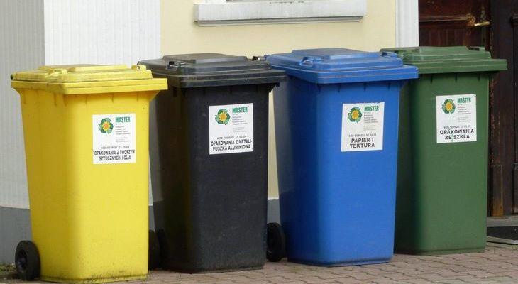 Informacja o wyborze firmy zobowiązanej do wywozu odpadów komunalnych