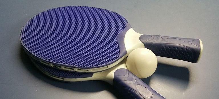 V Otwarty Turniej Tenisa Stołowego