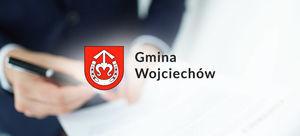 Instalacja kolektorów słonecznych i paneli fotowoltaicznych na budynkach mieszkalnych na terenie gminy Wojciechów
