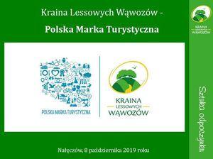 Kraina Lessowych Wąwozów - Polska Marka Turystyczna