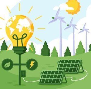 Mój Prąd, Czyste Powietrze, Agroenergia - Spotkanie informacyjne