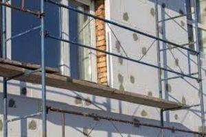 Dofinansowanie termomodernizacji budynku OSP Łubki