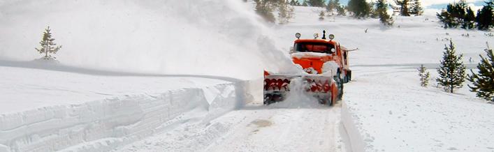 Zimowe utrzymanie dróg - tel. 692 532 480 - Inspektor ds. drogownictwa
