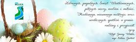 Życzenia Wielkanocne 2012