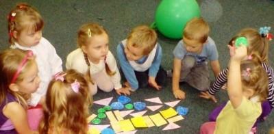 Zdjęcia przedszkolaków - Tęczowy Zakątek