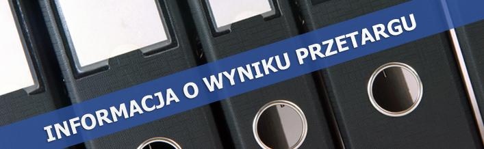INFORMACJA O WYNIKU PRZETARGÓW NA SPRZEDAŻ NIERUCHOMOŚCI z dn 2.06.2015