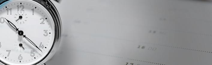 Harmonogram dyżurów konserwatorów Urzędu Gminy - Październik 2015