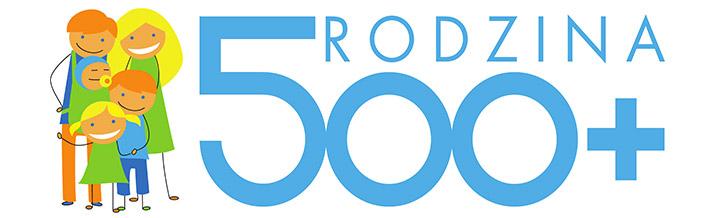 KOMUNIKAT w sprawie wniosków 500+ na nowy okres świadczeniowy