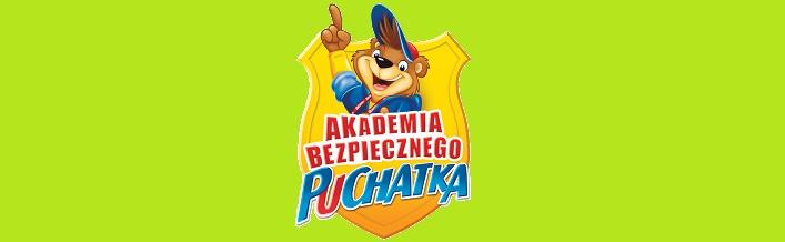 """Trwają zapisy do IX, ogólnopolskiej edycji programu """"Akademia Bezpiecznego Puchatka"""""""