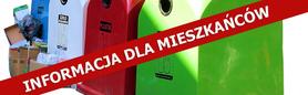 HARMONOGRAM ODBIORU ODPADÓW GMINA WÓLKA II PÓŁROCZE 2018 R.